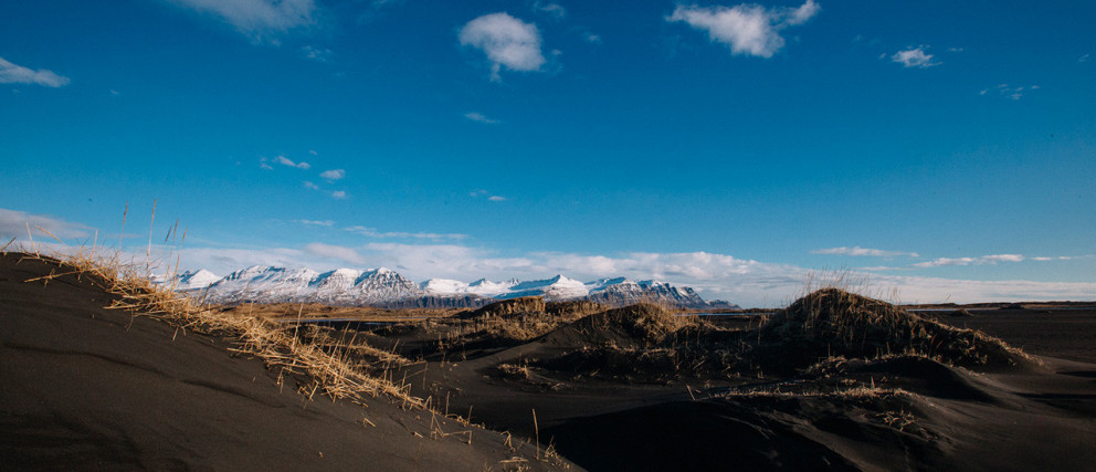 Grazia Escapes: East Iceland